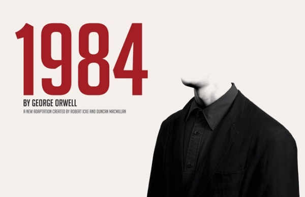 Headlong's adaptation of George Orwell's 1984