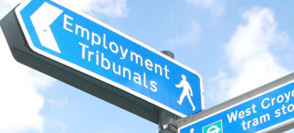 Employment Tribunal, Croydon