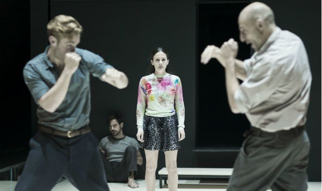 BEST DIRECTOR: Ivo van Hove for A View from the Bridge - Young Vic