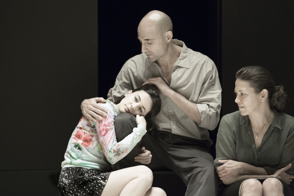 Ivo van Hove's A View from the Bridge at the Young Vic wins two Critics' Circle Awards