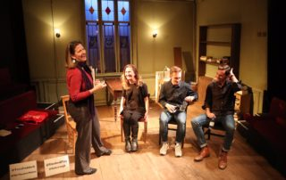 K-The Busy World is Hushed at the Finborough Theatre 02.11 (2)