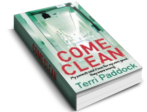 Terri Paddock: Come Clean