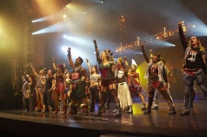 We Will Rock You stops rocking at London's Dominion Theatre on 31 May 2014