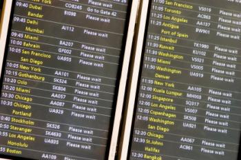 How to get free wifi at Heathrow Airport