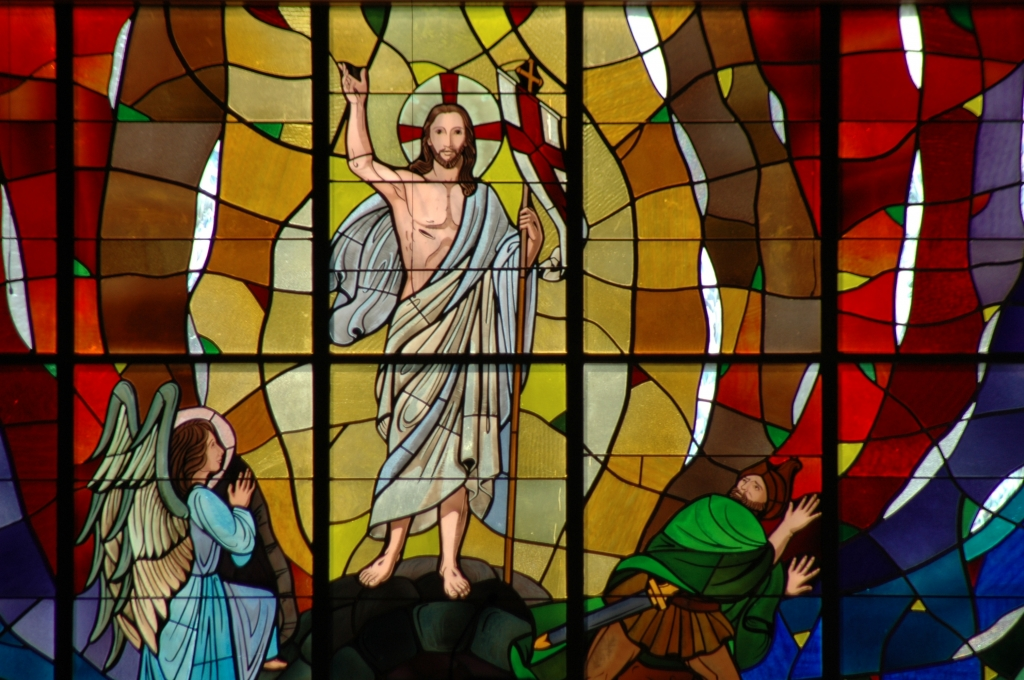 Jesus has left the building at the 'godless' Sunday Assembly services
