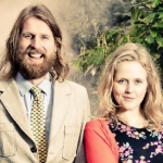 Assembly co-founders Sanderson Jones and Pippa Evans