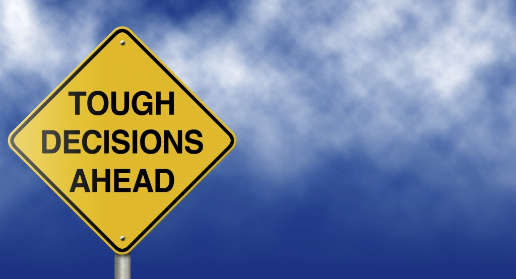 Data deluge, distraction and disorder puts added pressure on decision-making