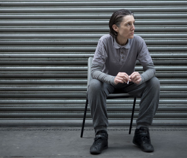 Harriet Walter takes the title role in Henry IV, directed by Phyllida Lloyd at the Donmar Warehouse