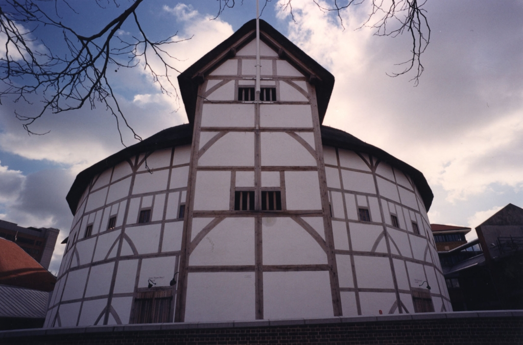 London's Globe Theatre has achieved new global success with this year's Tony Awards