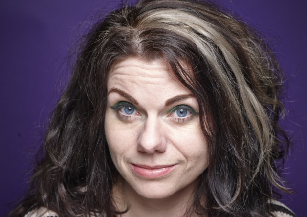 Caitlin Moran, The Times' Columnist of the Year