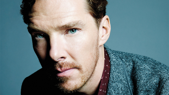 Benedict Cumberbatch returns to the stage in August 2015 to give us his Hamlet, at London's Barbican Theatre