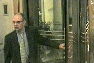 CCTV footage of driver Henri Paul suggests he was not drunk on the night of Princess Diana's death by car crash in 1997