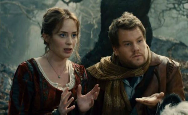 Is Into the Woods one of the best stage-to-screen musicals of all ...