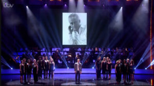 Kevin Elyot remembered at Oliviers