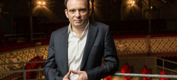 Under new artistic director Matthew Warchus, the Old Vic is poised for a very bright future