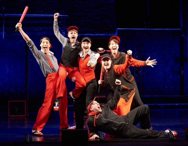 A baseball musical? The Showstoppers hit another home run