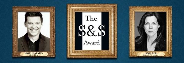 This year's S&S Award is held this Sunday 15 November at London's St James' Theatre