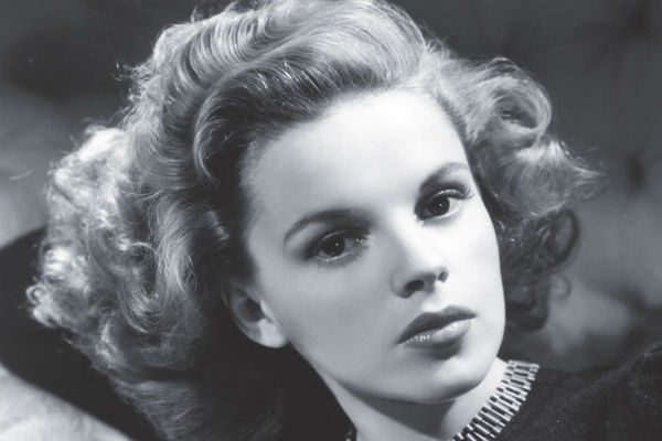 Judy Garland started performing at the age of 3 and died at 47