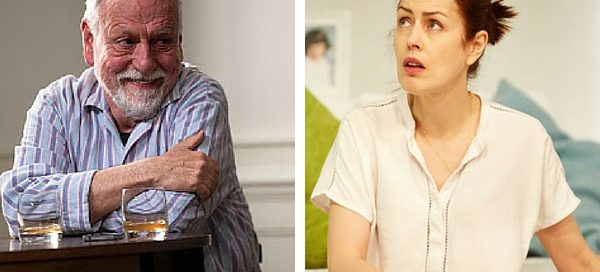 Florian Zeller family plays: Kenneth Cranham in The Father, Gina McKee in The Mother