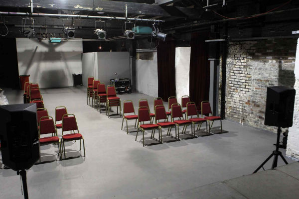 Look inside: Manchester's new Hope Mill Theatre