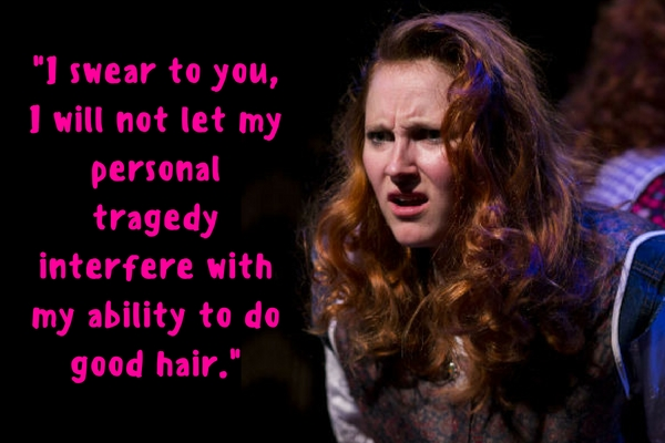 Laughter through tears\': 25 quotes heard in Steel Magnolias ...