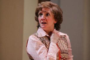 Debra Gillett as Shirley Williams