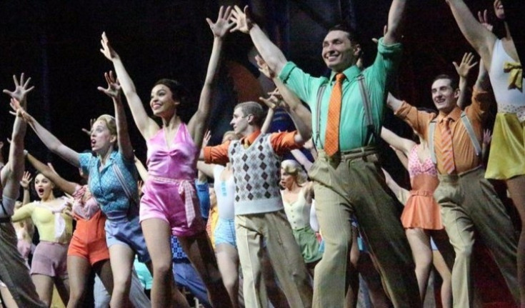 MUSICAL THEATRE REVIEW - ★★★★★