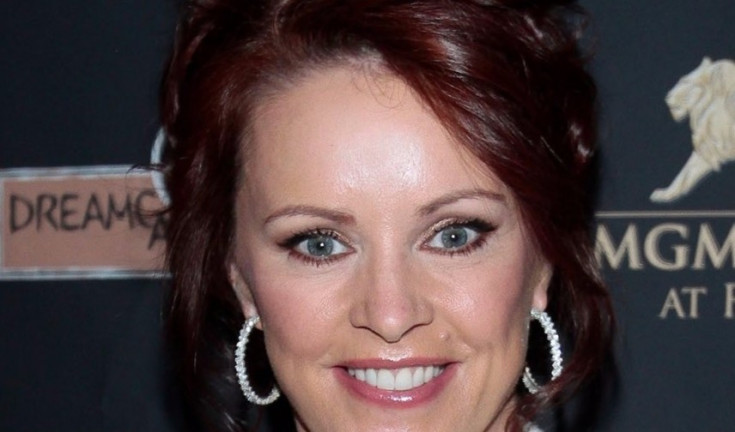 Sheena Easton: `My dream dinner party guests? Interesting women`