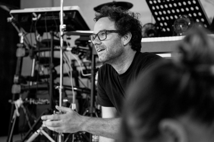 Adam Spreadbury-Maher took over running the King's Head Theatre in 2010