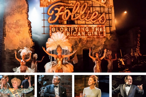 Sondheim's Follies is a monster hit at the National Theatre
