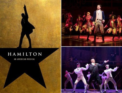 History has its eyes on us all: My joy and sorrow at Lin-Manuel Miranda's Hamilton