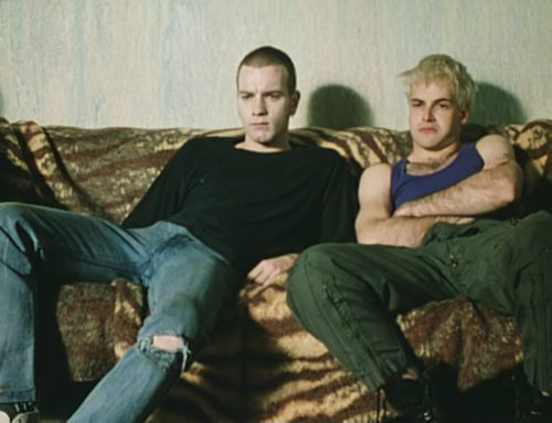 How did Irvine Welsh's Trainspotting become a cultural phenomenon? I'm finally ready to immerse myself