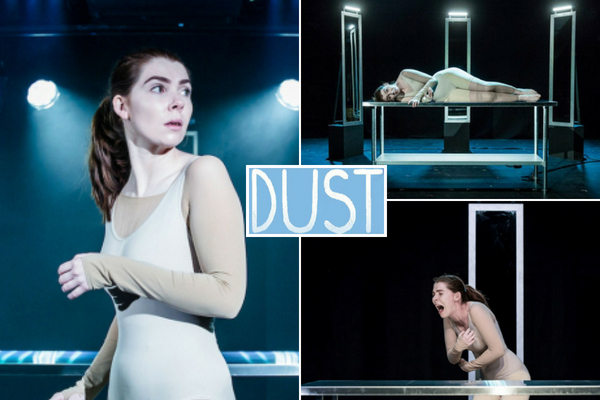 See more Dust photos on MyTheatreMates.com. © The Other Richard