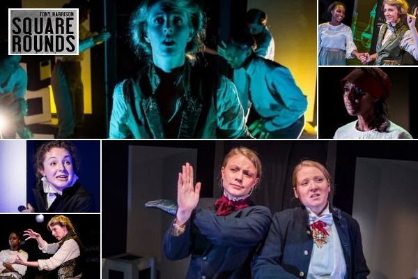 More production shots and review round-up on MyTheatreMates