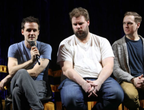 Magic Goes Wrong post-show video and photos: How well do comedy, Mischief and magic mix?