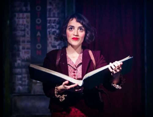 Amelie The Musical: Mary Poppins meets Once with a French twist