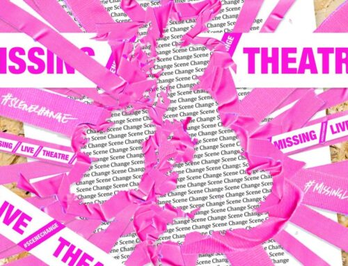 The difference between missing and missing out on theatre