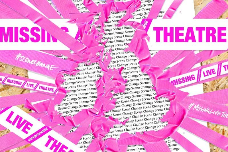 Missing Live Theatre
