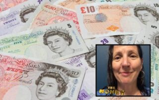 Terri Paddock on The Money