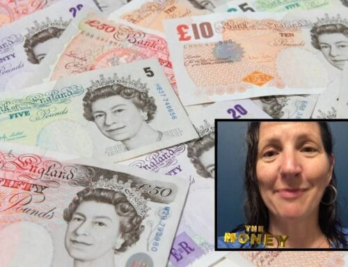 The Money Live: Could you agree how to spend a pot of cash with a group of strangers?