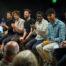 Salome post-show talk at Southwark Playhouse. © Peter Jones